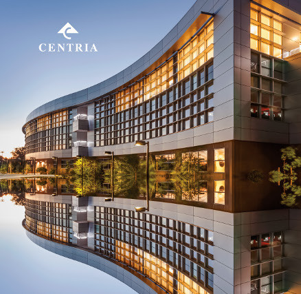 Centria Insulated Metal Panels